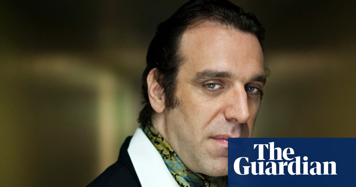 Chilly Gonzales on musical tropes in 2014: when the chord