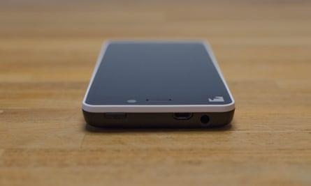 Fairphone review
