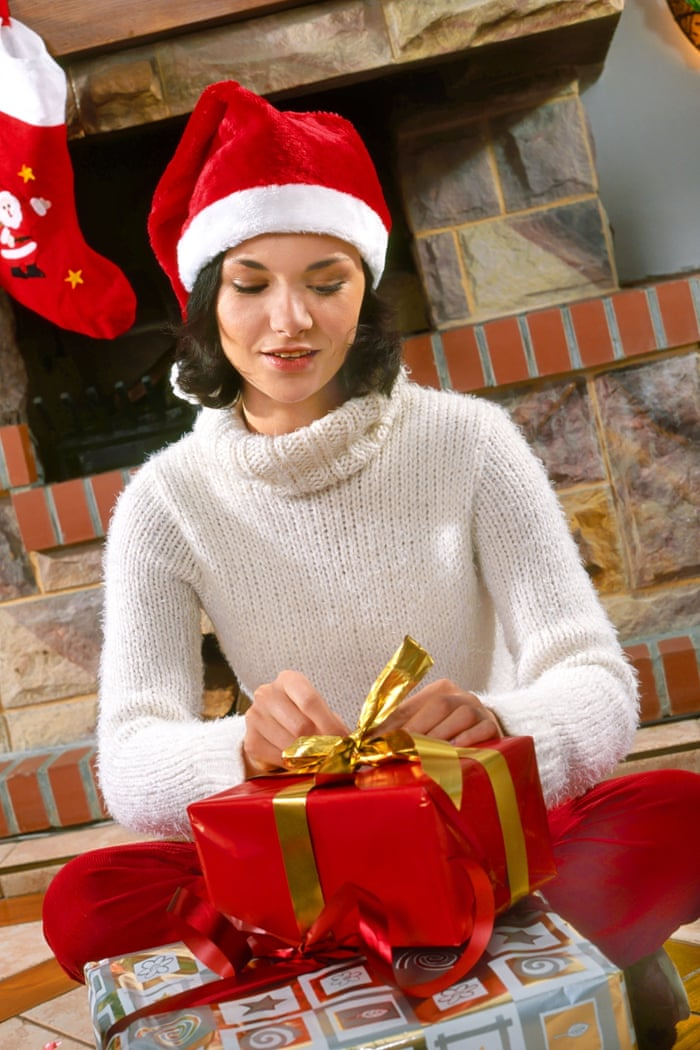 The costs of Christmas are getting out of hand – here\'s how to rein ...