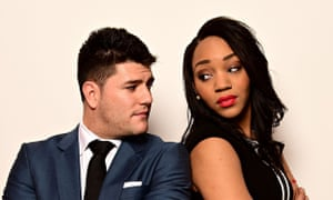 Apprentice finalists Mark Wright and Bianca Miller. But who won?