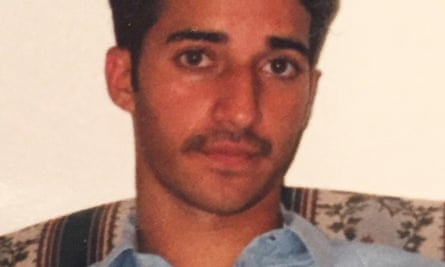 Adnan Syed.