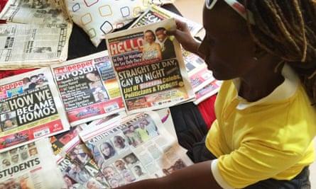 Uganda bill
