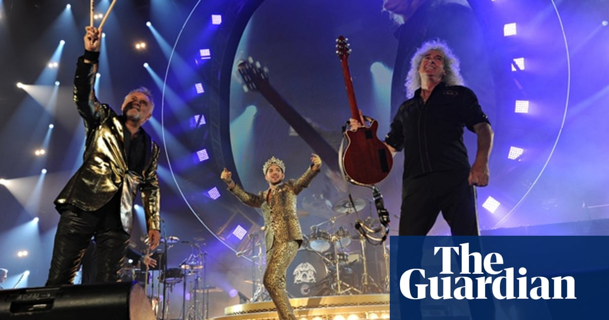 Queen: 'Freddie is present throughout the show' | Music