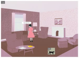 Here by Richard McGuire.