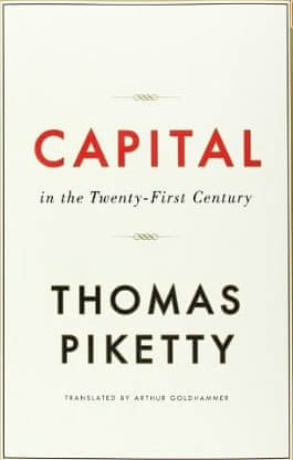 Capital in the Twenty First