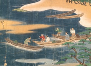 Treasures collection: J is for Japan
