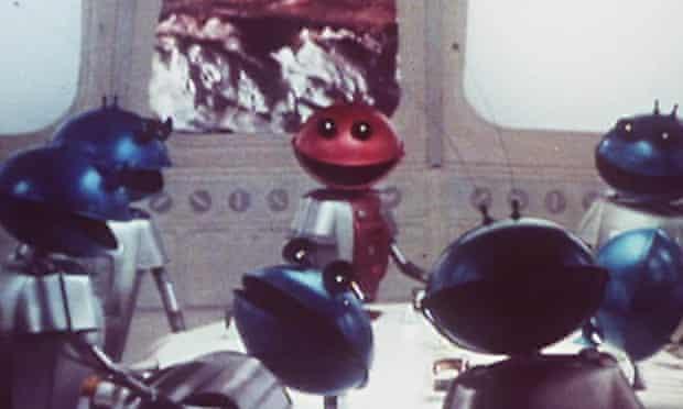 Smash robots