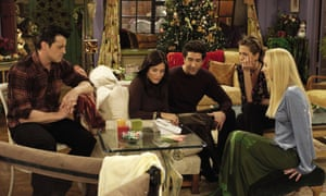 Friends Christmas Episodes.The 12 Tv Episodes Of Christmas Television Radio The