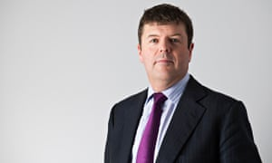 Paul Burstow portraits for Society section