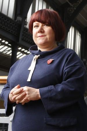 Louise Welsh