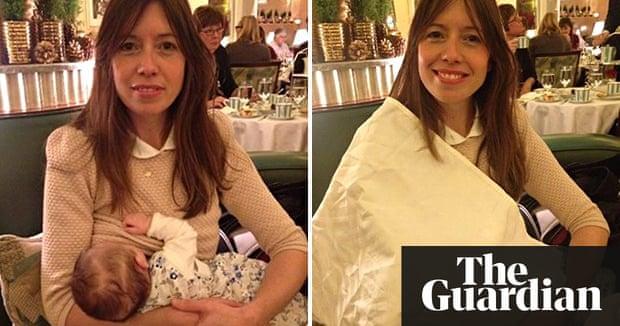 Pregnant wife topless girls breastfeeding antoine