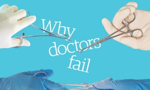 Why doctors fail