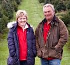 Colin and Davina Dinmore