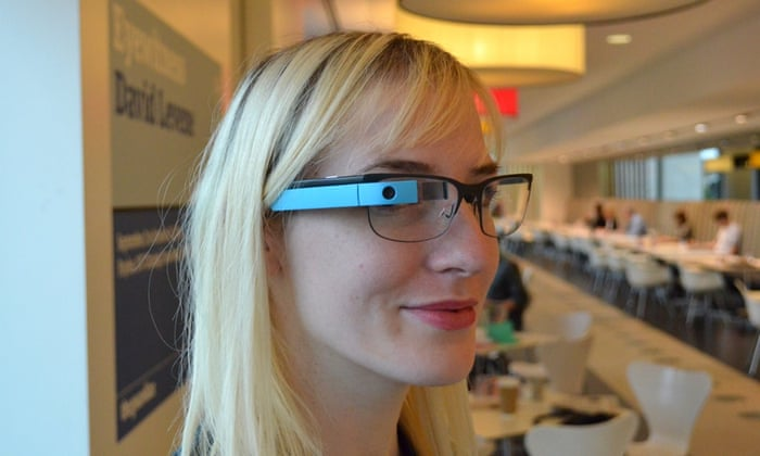 1d5db3ebf57e Google Glass review  useful – but overpriced and socially awkward ...