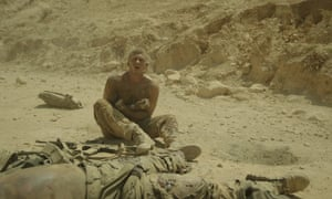 Kajaki - Andy Barlow (played by Liam Ainsworth)