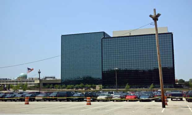 NSA HQ
