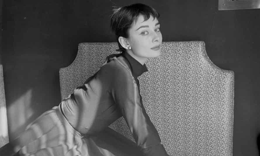 Hepburn's relationship with photographers such as Beaton was 'very much her guiding, rather than her being a passive recipient', says the show's curator.