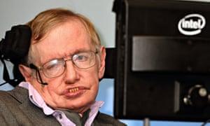 Stephen Hawking's big ideas ... made simple - video animation