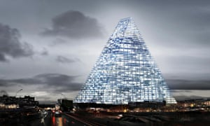 Triangle Tower