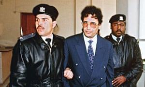 Lockerbie bomber guilt reaffirmed