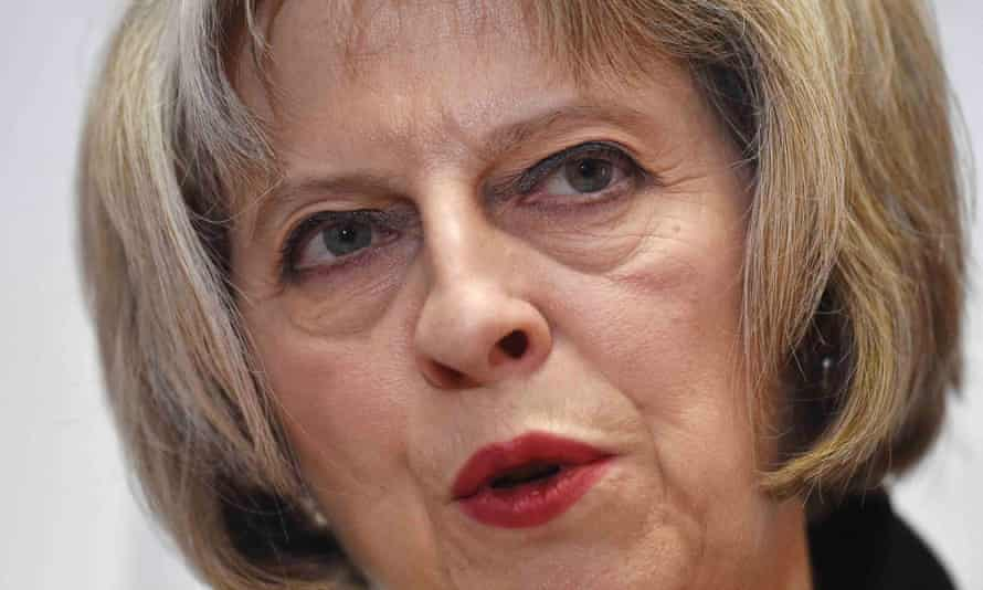 From May to disaster - Home Secretary's proposals undermine the government's new science and innovation strategy