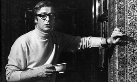 Michael Caine, 1968
