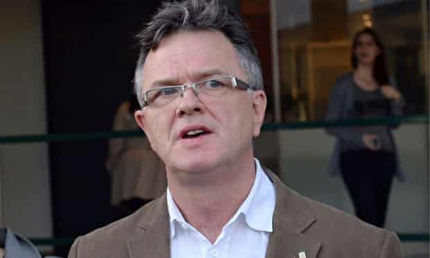 Peter Saunders, chief executive of the National Association for People Abused in Childhood