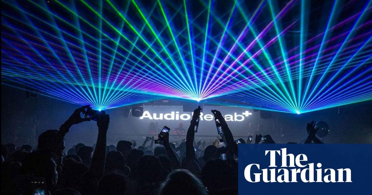 Deep tech: clubbing's biggest success story | Music | The