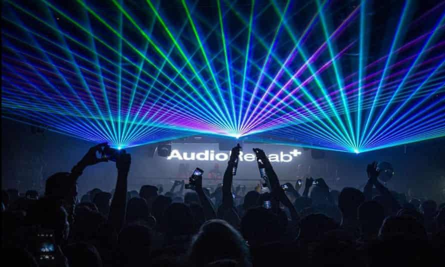 Audio Rehab