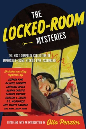 The Locked-Room Mysteries by Otto Penzler