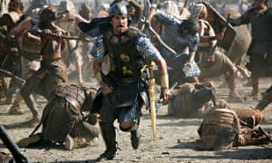 Exodus: Gods and Kings review – biblical epic drowned by its