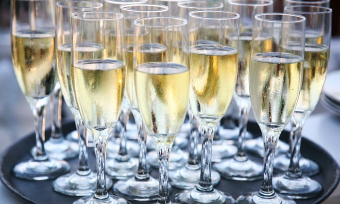 The truth about alcohol, from gin tears to champagne