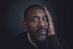 Lenny Henry was photographed for the Saturday Magazine by Sarah Lee in June