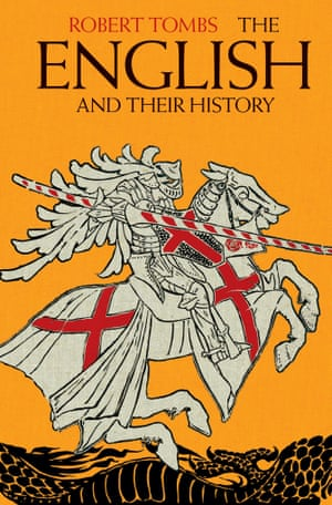 The English and Their History  by Robert Tombs .jpg