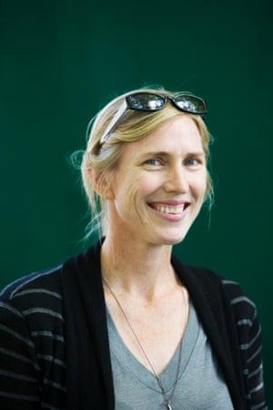 Miriam Toews
