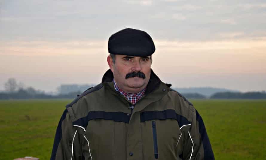 Farmer, Poland