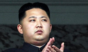 The I M So Ronery Jokes Mask The Real Evil Of North Korea Peter Walker Opinion The Guardian