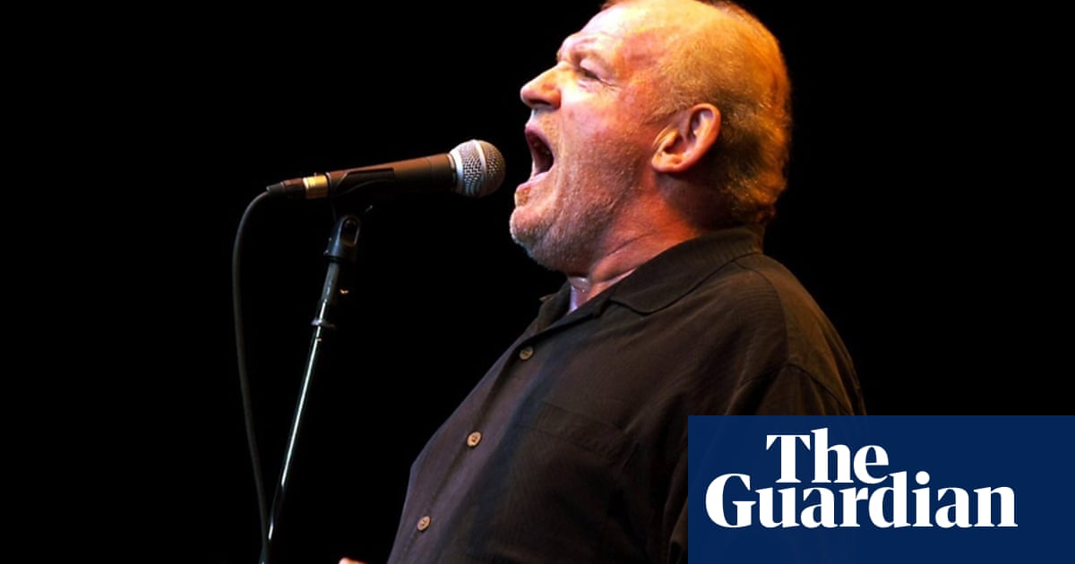 Singer Joe Cocker's unlikely influence on hip-hop | Culture | The