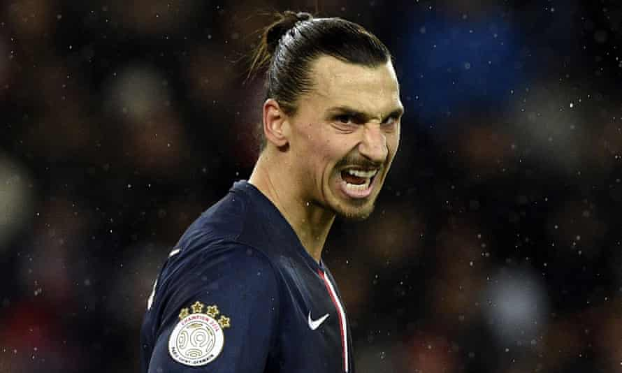 Zlatan Ibrahimovic said: 'To finish second is like finishing last'.