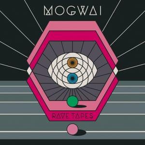 Mogwai Rave Tapes