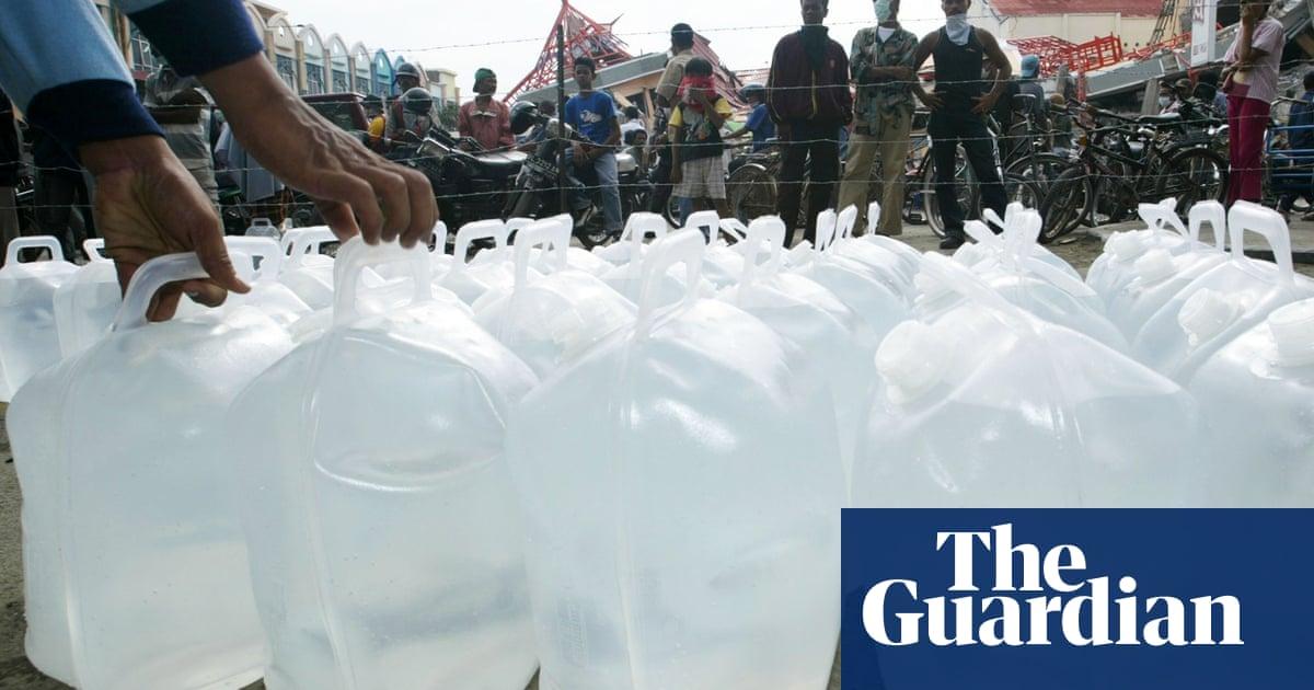 Where did the Indian Ocean tsunami aid money go? | Global