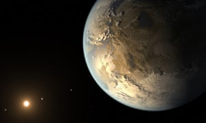 There may be habitable moons orbiting some of the thousand or so extrasolar planets identified so far. Crowdfunding is paying for a research project to track some of them down.