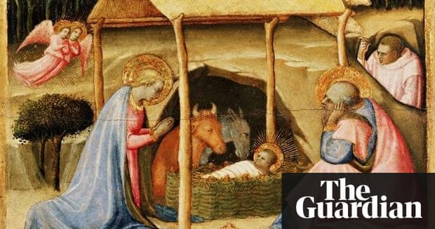 Jesus Was Not Born In A Stable Says Theologian