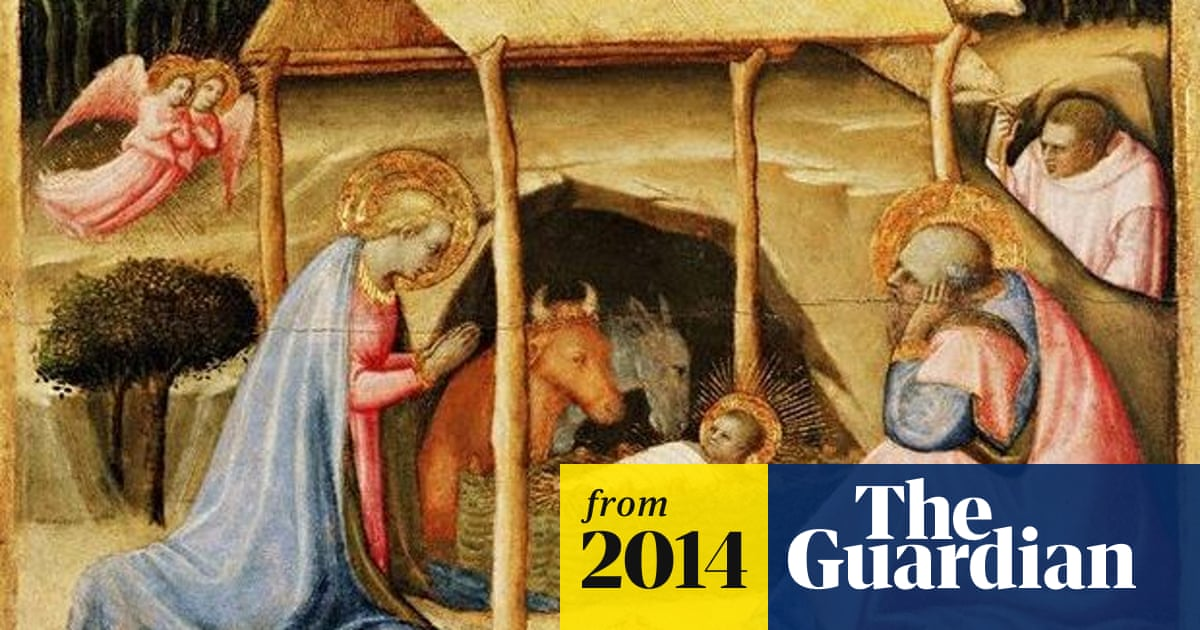 Jesus Was Not Born In A Stable Says Theologian Christianity The Guardian She was born on 7 february 1874. jesus was not born in a stable says
