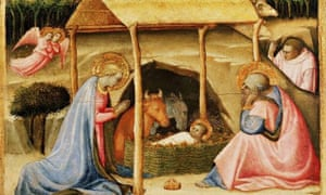 Jesus Was Not Born In A Stable Says Theologian World News The
