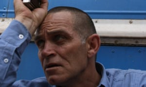 Richard Green plays a former criminal determined to stay on the straight and arrow.