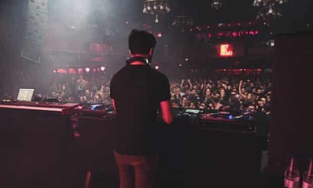 Nitsa Club, Barcelona