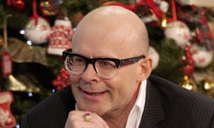 Harry Hill plays the lead character in 'The Incredible Adventures of Professor Branestawm', in a one-off special for the BBC this Christmas.