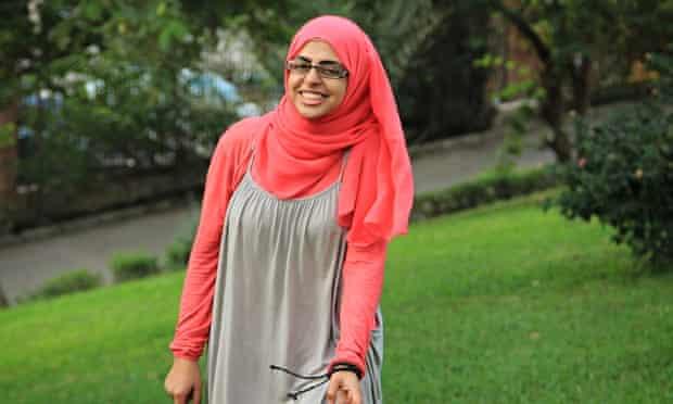 Asmaa Hamdy