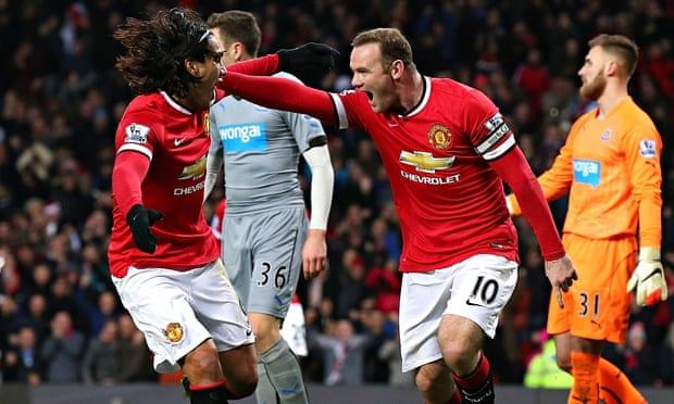 MATCH REPORT: Manchester United 3-1 Newcastle United